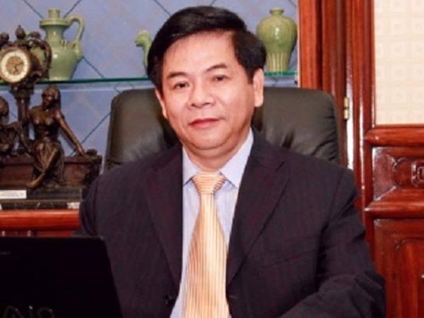 Ngày 25/1: Sếp cũ ACB Phạm Trung Cang về nước theo triệu tập