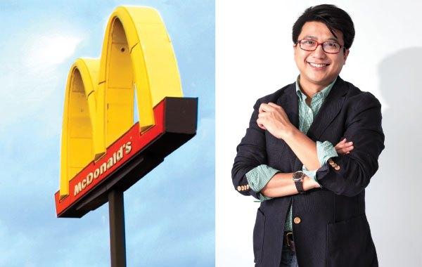 Nguyễn Bảo Hoàng: 10 năm chinh phục McDonald's