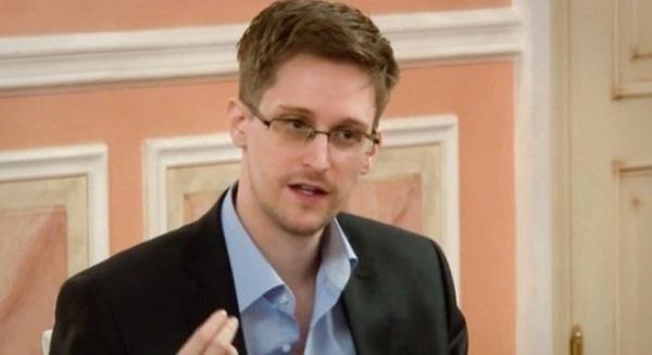 Edward Snowden: 'Giới chức Mỹ muốn giết tôi'