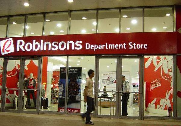 Tập đoàn Thái sắp mở chuỗi siêu thị Robinson ở Việt Nam