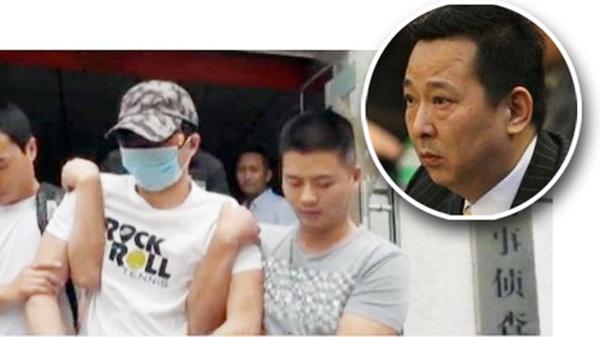 Trung Quốc xử trùm xã hội đen khét tiếng giàu nhất nước