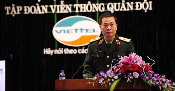 Những định nghĩa viễn thông mang dấu ấn Nguyễn Mạnh Hùng