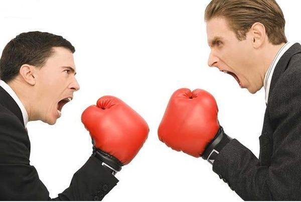 Kinh doanh giống như đấu boxing: Khó khăn, đơn độc và 'ăn đấm' liên tục