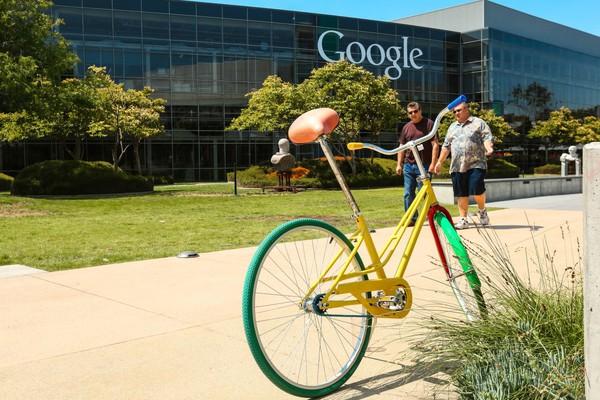 Thung lũng Silicon hiện đang bùng nổ với 92.000 việc làm và 46.000 công ty mới được tạo ra vào năm 2012