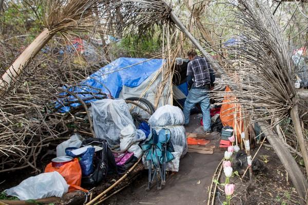 Trong buổi thảo luận mới có ý kiến cho rằng nên để những người vô gia cư vào các nhà nghỉ địa phương tuy nhiên đây chỉ là giải pháp tạm thời. Điều thung lũng Silicon cần hiện nay là có nhiều hơn nữa n