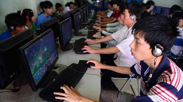 Ngừng cấp phép cho các trò chơi trực tuyến: Doanh nghiệp nội lâm nguy