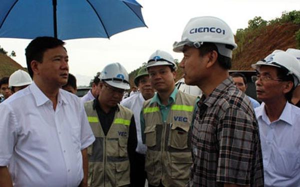 Bộ trưởng Thăng ra tối hậu thư cho nhà thầu Keangnam