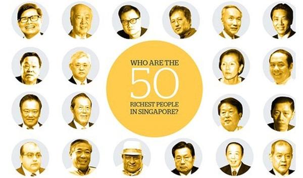 Tỷ phú Singapore: Đánh mạnh, thắng lớn