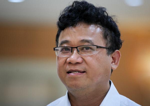 Đại gia Đặng Thành Tâm: 'Tôi bị coi là khùng'