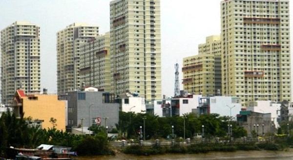 TP. HCM kiến nghị lãi suất 3%/năm cho người mua nhà ở xã hội