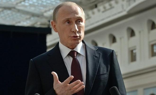 Mỹ tuyên bố có thể trừng phạt cả tổng thống Nga Putin