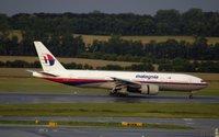 Máy bay MH17 của Malaysia bị rơi, 298 người thiệt mạng