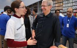 15 công việc được trả lương cao nhất tại Apple