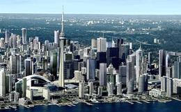 Những thành phố thương mại lớn nhất thế giới (Phần 3)