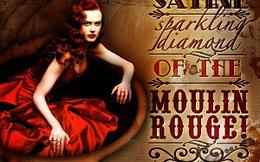 """[Phim hay] Moulin Rouge! – """"Động tiên"""" giữa lòng thành phố"""
