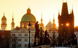 10 thành phố tuyệt vời nhất Châu Âu