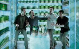 Nét chung ít người biết ở các quảng cáo thú vị của Heineken