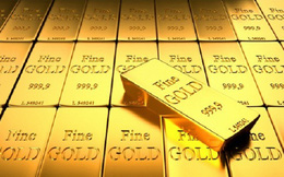 Đầu tư vàng năm 2014 sẽ lỗ nặng