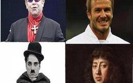 9 nhân vật nổi tiếng thế giới của London