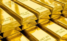 3 nguyên nhân khiến vàng tiếp tục rớt giá trong năm 2014