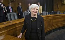 Mỹ phê chuẩn bà Yellen làm Chủ tịch FED