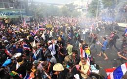 """Thủ tướng Yingluck: """"Tôi không bao giờ chạy trốn"""""""