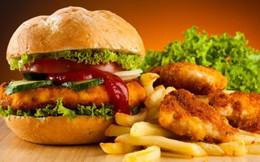 Châu Á nghiện thức ăn nhanh hay muốn sành điệu ?