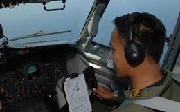 [MH370] Máy bay Malaysia đã liên tục phát tín hiệu sau khi biến mất