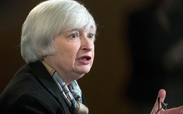 Tại sao bà Yellen gây sốc cho phố Wall?