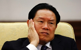 Trung Quốc tịch thu tài sản trị giá 14,5 tỉ USD của thân nhân, thuộc cấp ông Chu Vĩnh Khang