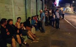 Siêu động đất 8 độ Richter tại Chile: 5 người thiệt mạng, cảnh báo sóng thần