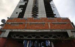Tower of David - Khu ổ chuột cao nhất thế giới