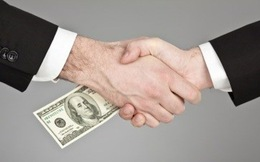 Ngành công nghiệp lobby: Tiền có vai trò gì?