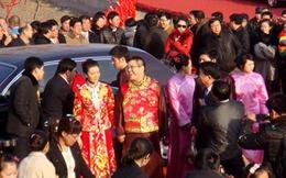 Hàng chục người giàu nhất Trung Quốc vào tù