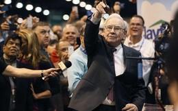 'Gót chân Achilles' của Buffett