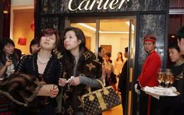 Trung Quốc: 1% người giàu kiểm soát 30% của cải quốc gia