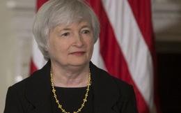 Chủ tịch Fed có bao nhiêu tiền?