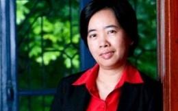 Cựu CEO ANZ Việt Nam sang làm tổng giám đốc VIB