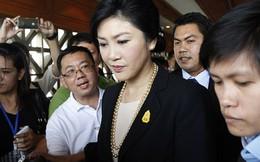 Nữ Thủ tướng Thái Lan tuyên bố sẵn sàng từ chức