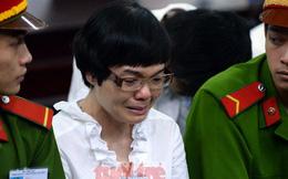 Huyền Như xin lỗi lãnh đạo VietinBank