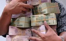 Lập hồ sơ khống, chiếm đoạt hơn 565 tỉ của ngân hàng
