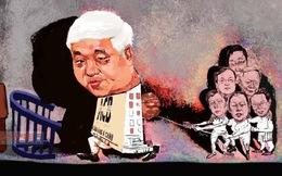 Vụ án Nguyễn Đức Kiên: Các bị cáo đều nói không làm gì trái luật