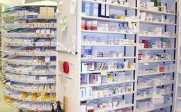 Ấn Độ dẫn đầu thị phần dược Việt Nam
