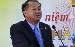 Bắt ông Phạm Công Danh - Chủ tịch Tập đoàn Thiên Thanh