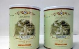 Cục an toàn Thực phẩm lên tiếng: Sữa dê Danlait được nhập khẩu từ Pháp