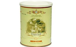 Vụ sữa Danlait: Mạnh Cầm có cố tình nhập nhèm trong đăng ký tên sản phẩm?