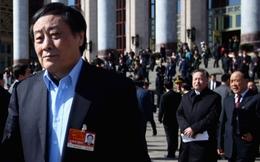 Đại biểu quốc hội Trung Quốc giàu hơn nghị sĩ Mỹ