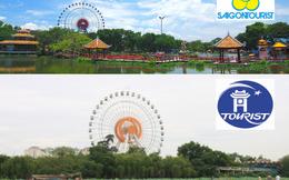 """Công viên nước Đầm Sen vs. Hồ Tây -  Cuộc so tài """"khập khễnh"""" của đại diện 2 miền"""