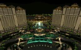 Vì sao trùm casino hàng đầu thế giới MGM bỏ rơi Hồ Tràm Strip?