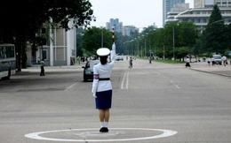 Bức tranh so sánh sức mạnh của Triều Tiên vs. Hàn Quốc